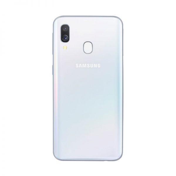 گوشی-موبایل-سامسونگ-مدل-galaxy-a40-دو-سیم-کارت-ظرفیت-۶۴-گیگابایت