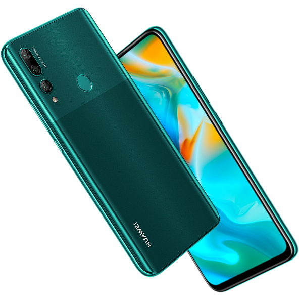 huawei-y9-prime-2019-back-design-color-green