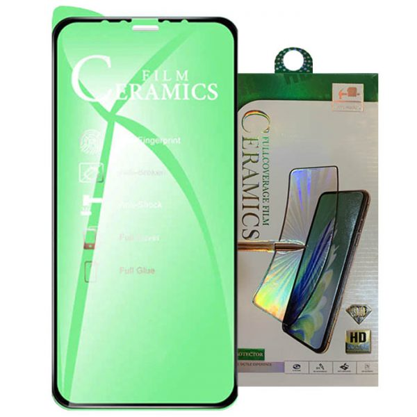buy-price-apple-iphone-11-pro-max-iphone-xs-max-ceramics-film-screen-protector-خرید-گلس-نشکن-محکم