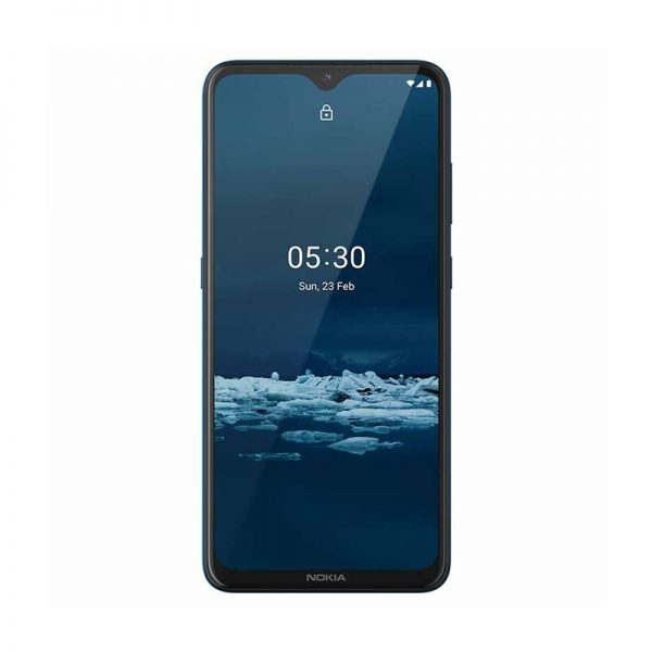 گوشی-موبایل-نوکیا-مدل-nokia-53-دو-سیم-کارت-ظرفیت-۶۴۶-گیگابایت