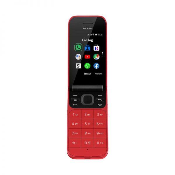 گوشی-موبایل-نوکیا-مدل-nokia-2720-flip-دو-سیم-کارت-ظرفیت-۴-گیگابایت (۲)