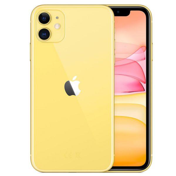 Apple-iPhone-11-128GB-yellow2