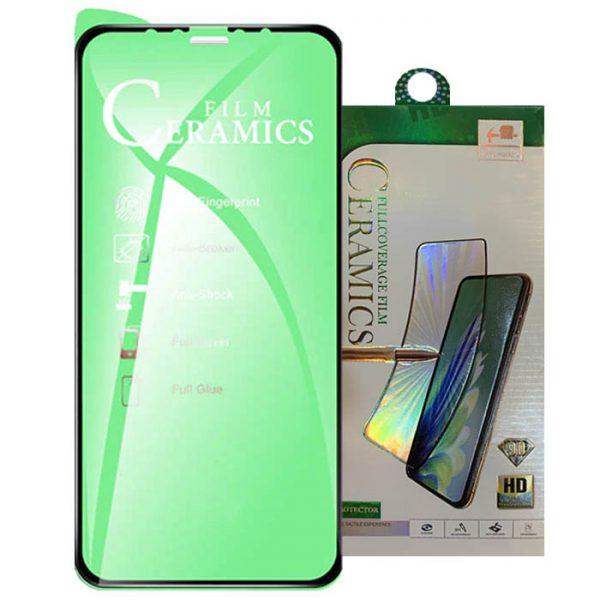 buy-price-apple-iphone-11-pro-max-iphone-xs-max-ceramics-film-screen-protector-خرید-گلس-نشکن-محکم