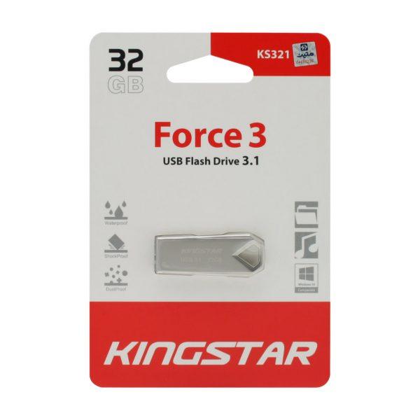 kingstar-ks321-force3-32gb-usb-31-flash-memory