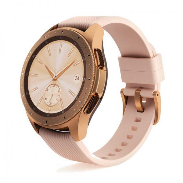 ساعت-هوشمند-سامسونگ-مدل-galaxy-watch-sm-r810-42mm (1)