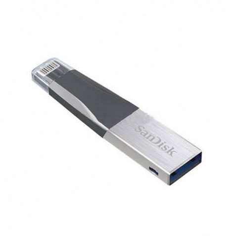 فلش-سن-دیسک-۳۲-گیگابایت-مخصوص-آیفون-و-آیپد