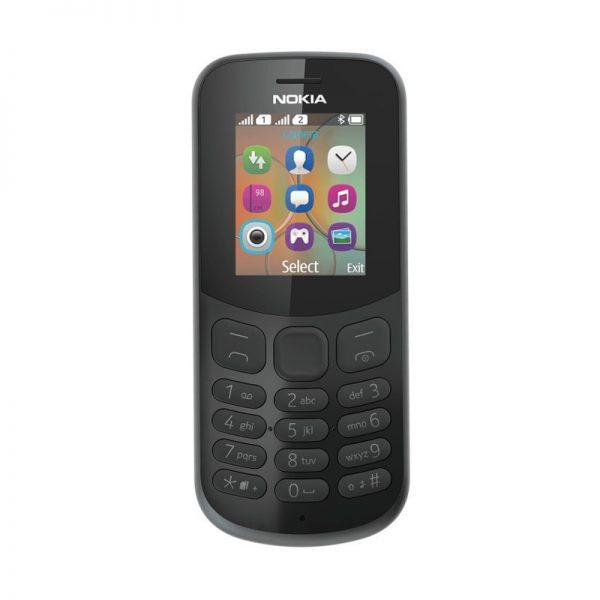 گوشی-موبایل-نوکیا-مدل-۲۰۱۷-nokia-130-دو-سیم-کارت