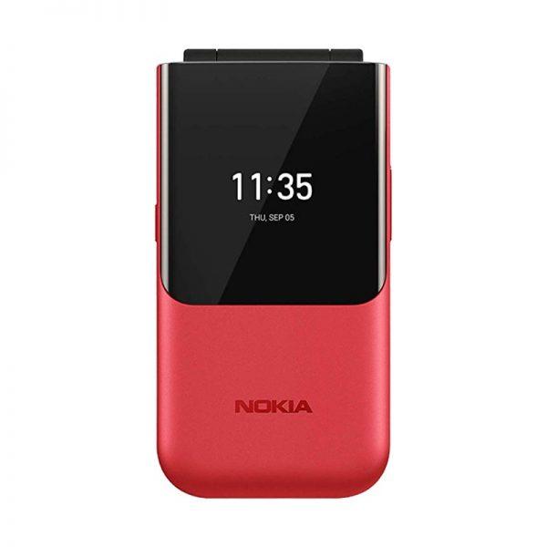 گوشی-موبایل-نوکیا-مدل-nokia-2720-flip-دو-سیم-کارت-ظرفیت-۴-گیگابایت